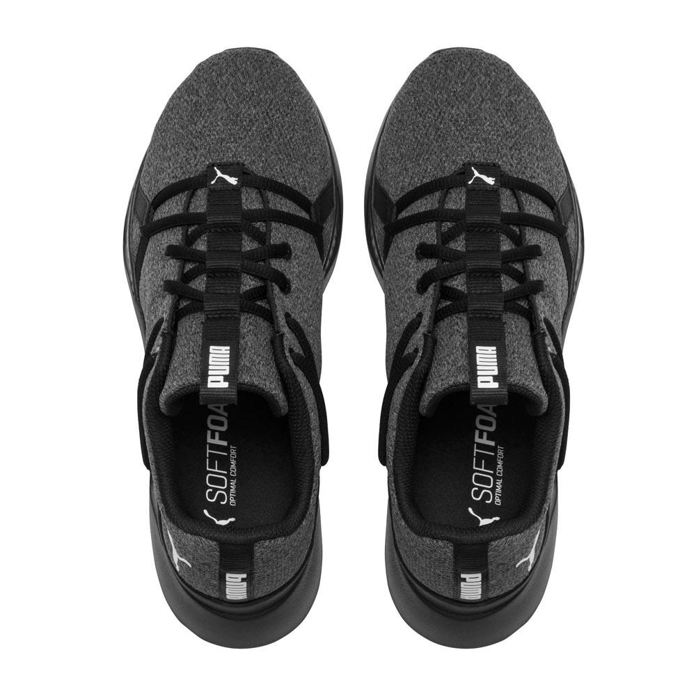 Puma Incite Knit Black buy and offers