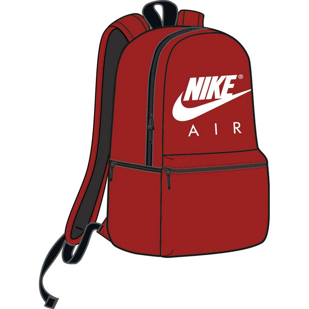 Nike Air Red buy and offers on Traininn