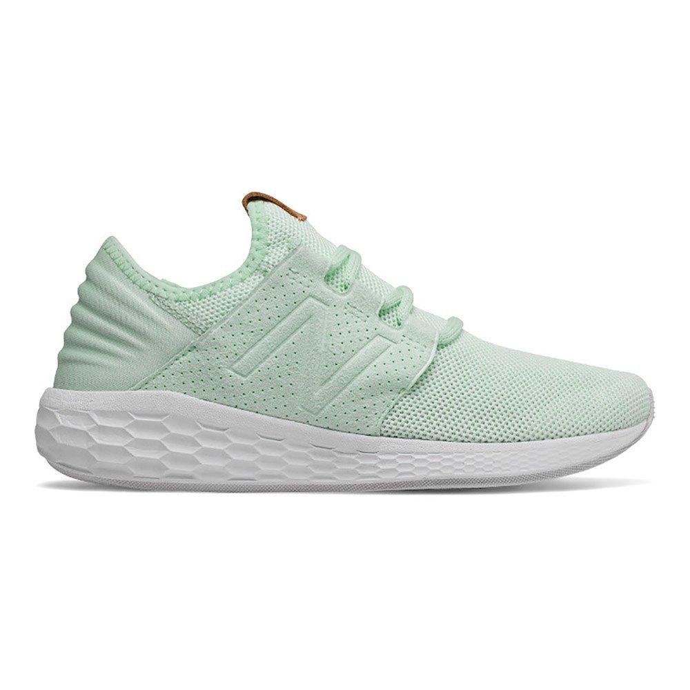 New balance Fresh Foam Cruz Green buy