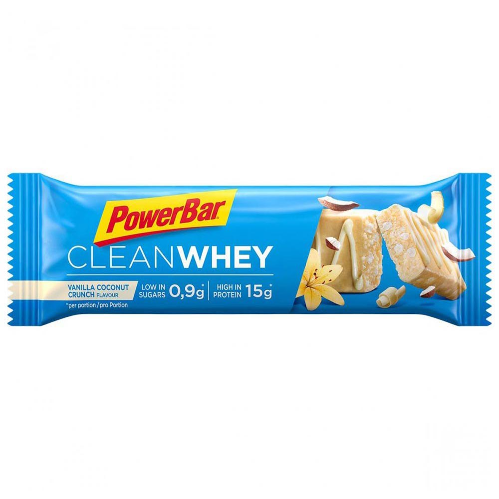 Protein Clean Whey 45gr X 18 Bars