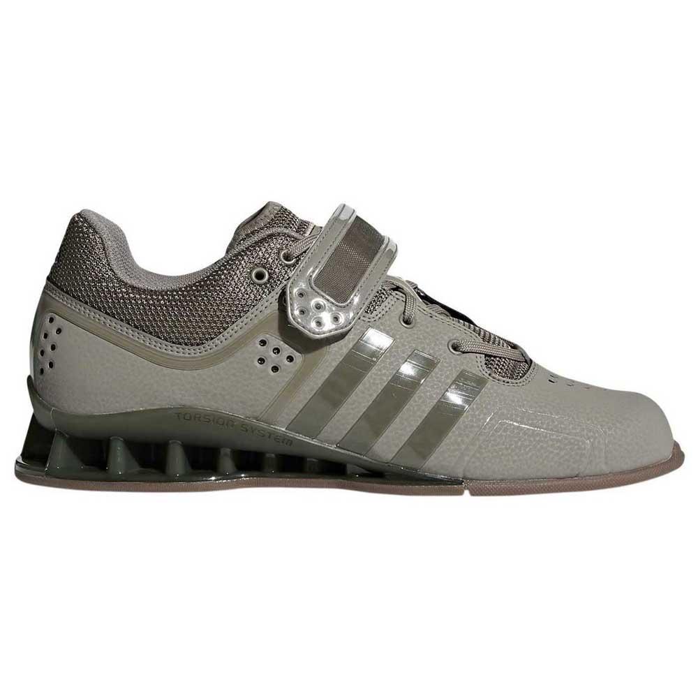adidas Adipower Weightlift Grey buy and