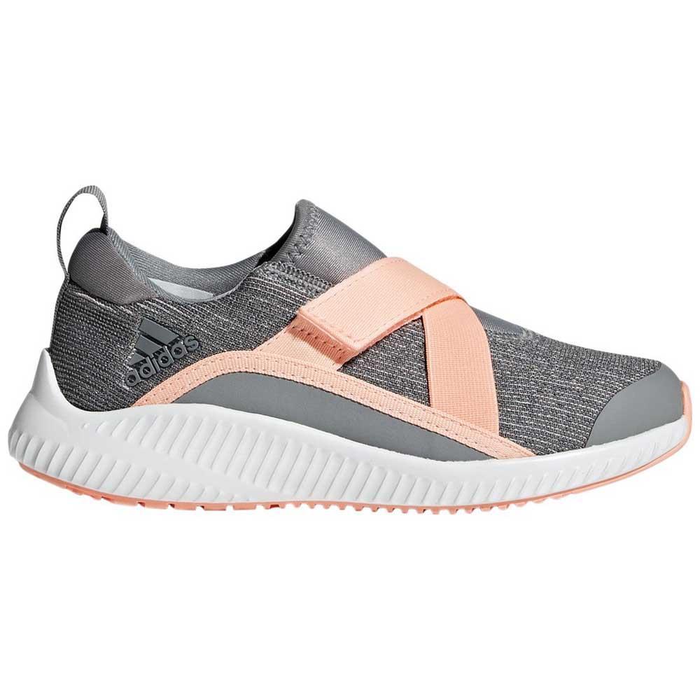 adidas Fortarun X CF K Grey buy and offers on Traininn 4b97b835a
