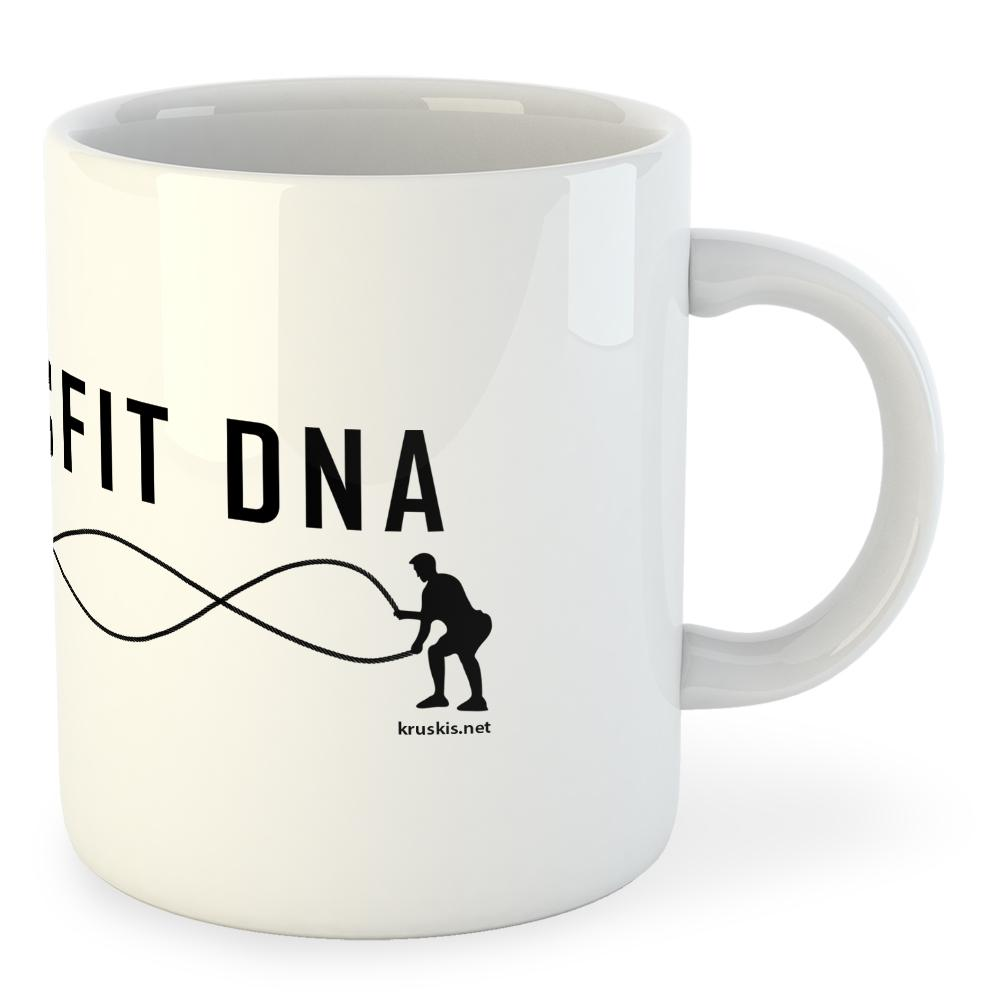 Tasse Crossfit Dna 325ml