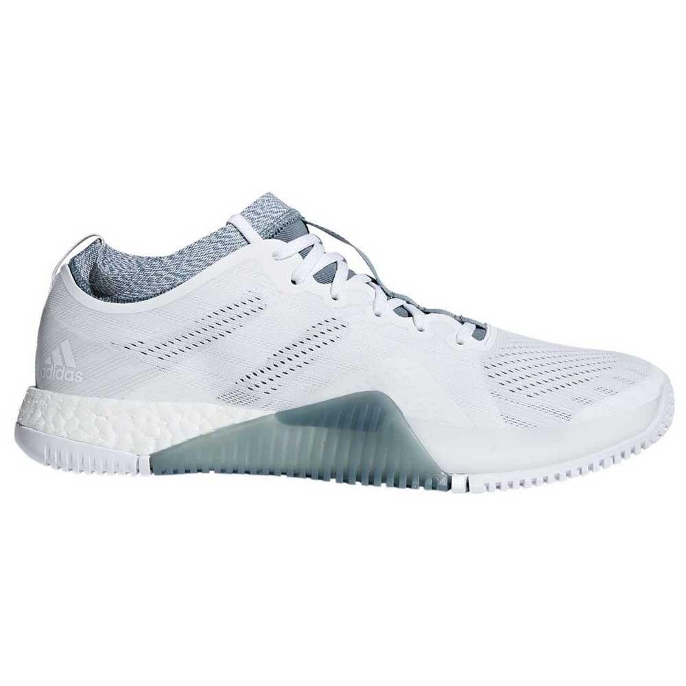 Adidas Crazytrain Elite Dames Training Schoenen Wit