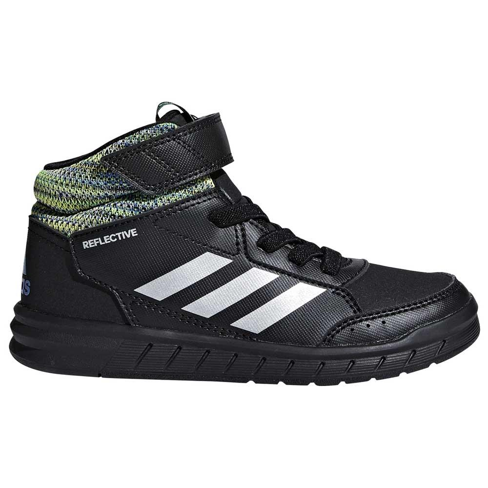 competitive price d1df3 4961f adidas Altasport Mid BTW K Black buy and offers on Traininn