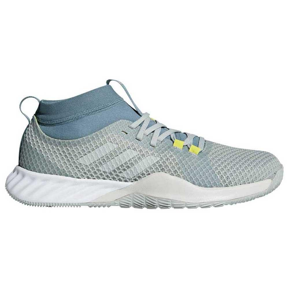 separation shoes efb03 aa1ed adidas Crazytrain Pro 3.0 Grey buy and offers on Traininn