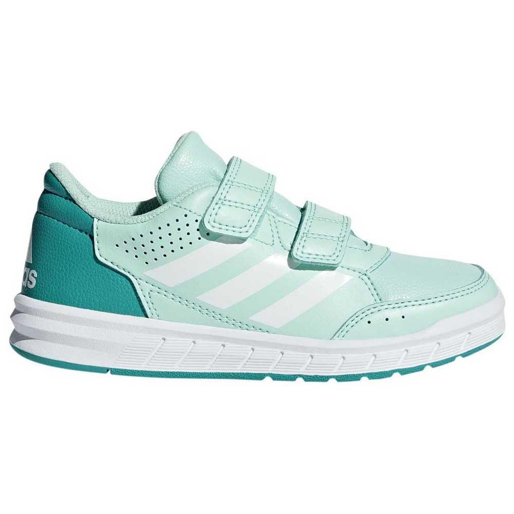 super popular 883e3 62c96 adidas Altasport CF K Green buy and offers on Traininn