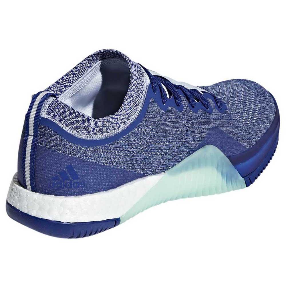 adidas Crazytrain Elite Bleu acheter et offres sur Traininn