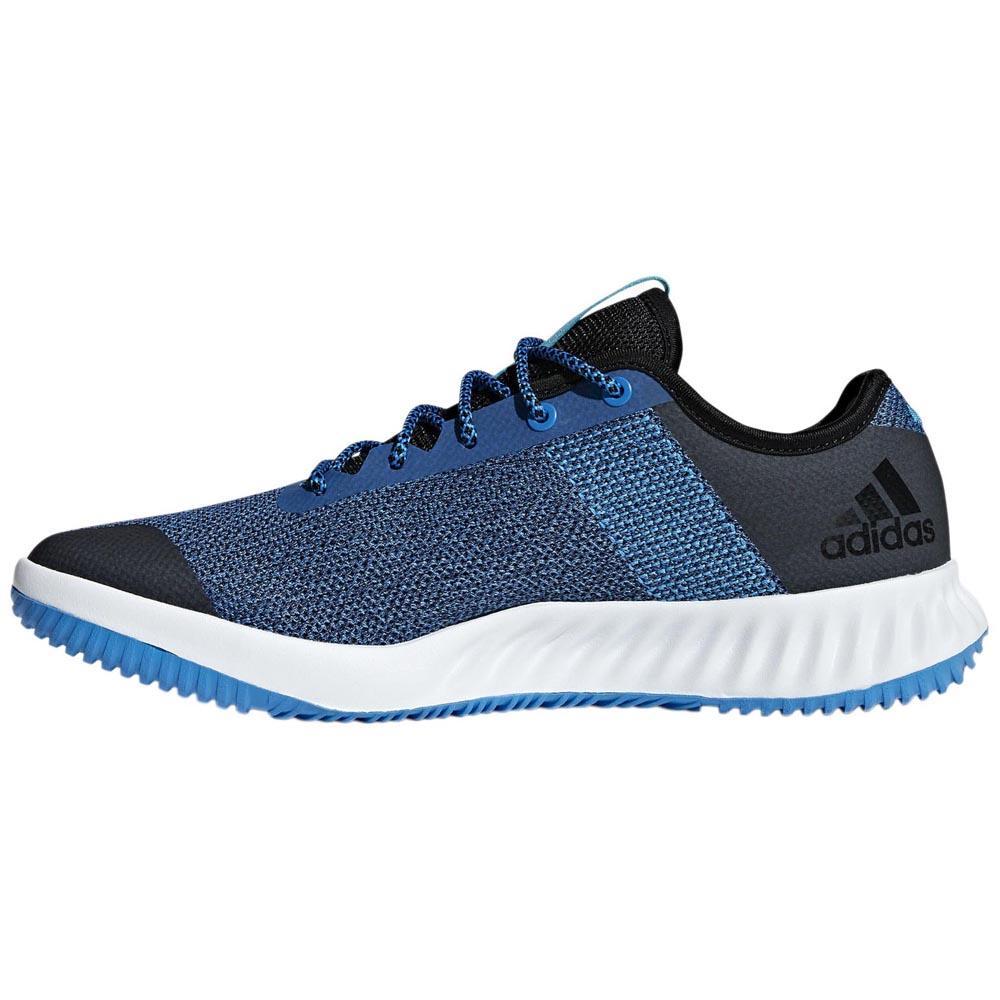 adidas Crazytrain LT Blå kjøp og tilbud, Traininn Trainers