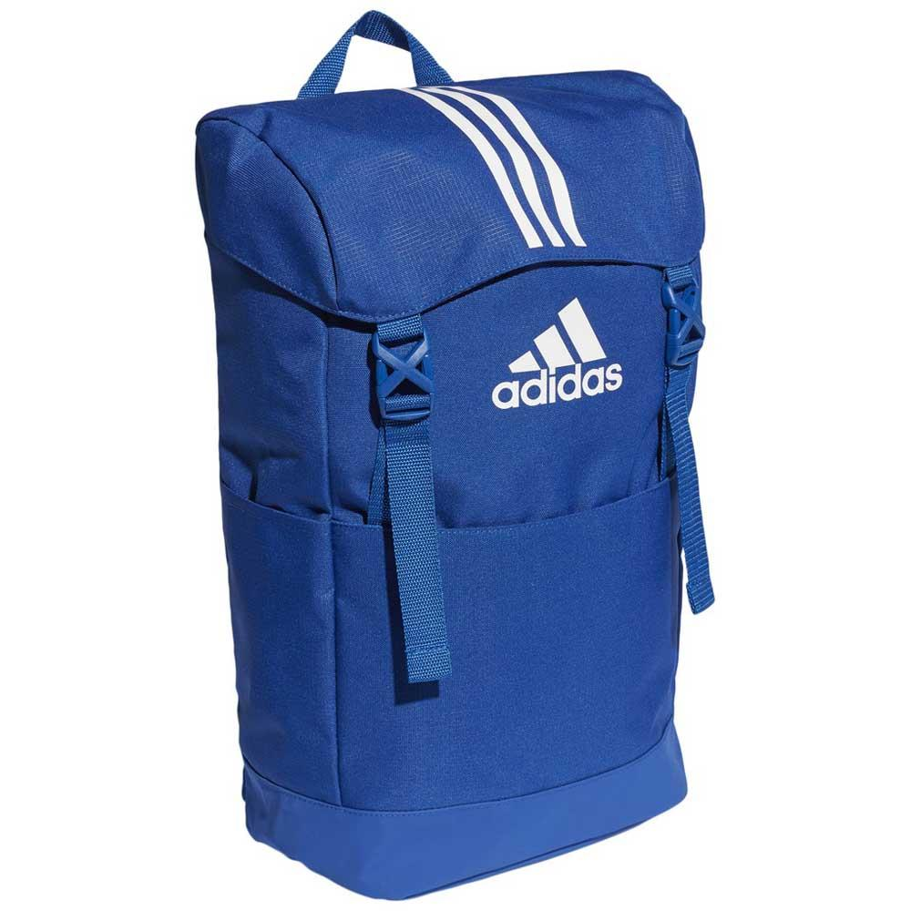 adidas 3 Stripes 27.4L Blue buy and offers on Traininn 0a5f4b292