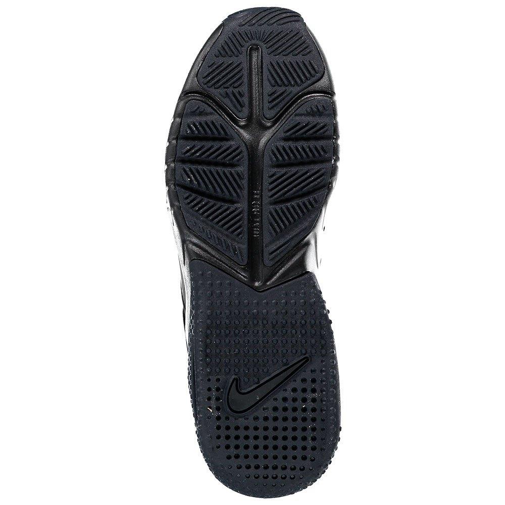 Nike Air Max Trainer 1 AMP trainingsschoenen Heren Zwart