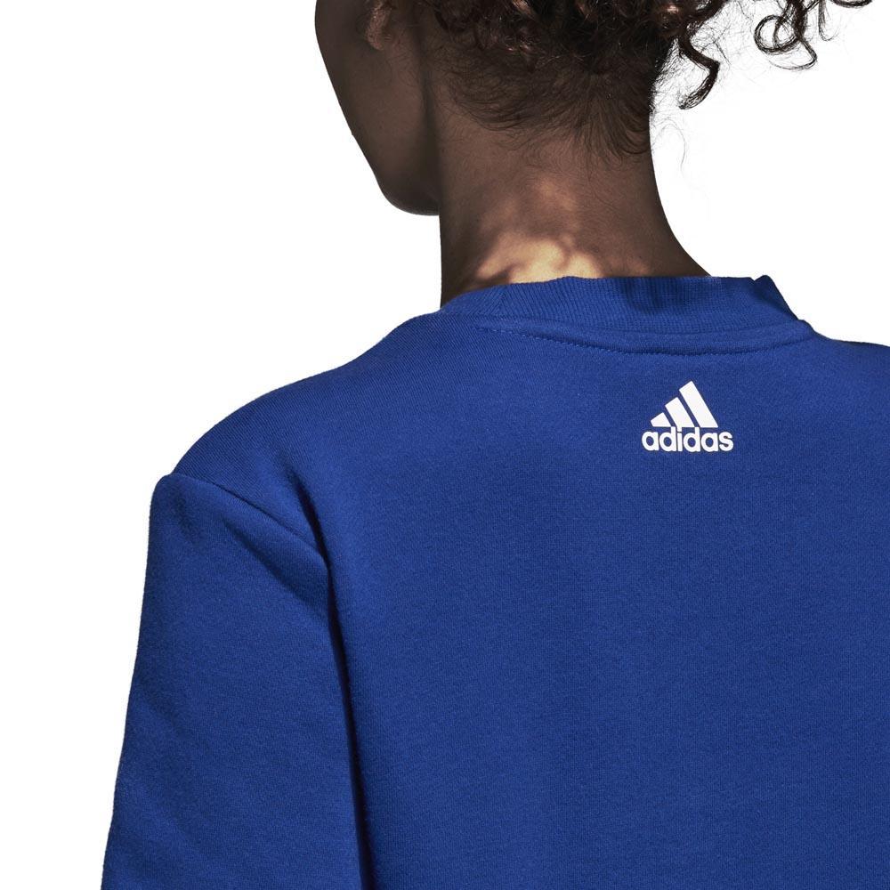 57444195817b adidas Cotton Chillout Tracksuit Regular Blue