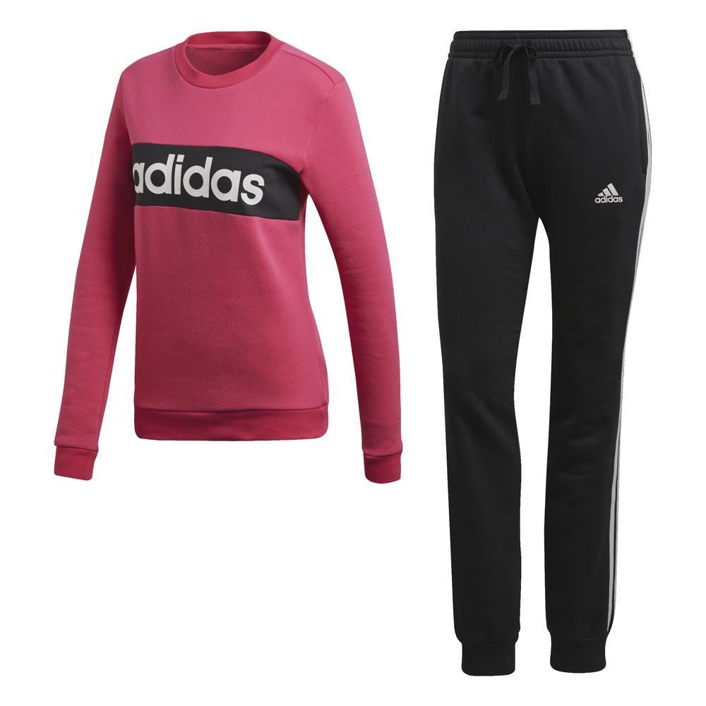 b343f3e41aee adidas short tracksuit adidas Cotton Chillout ...