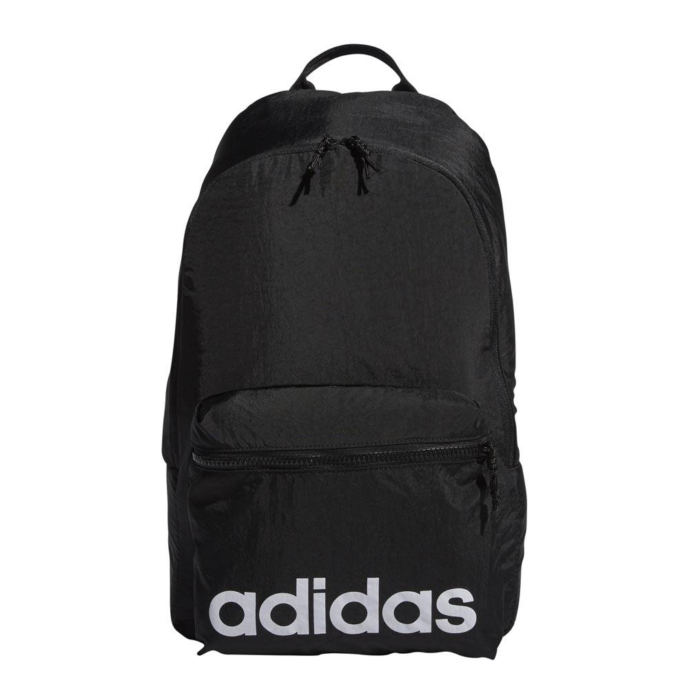 adidas Daily 21.6L Black buy and offers on Traininn 56c33d4ebf15f