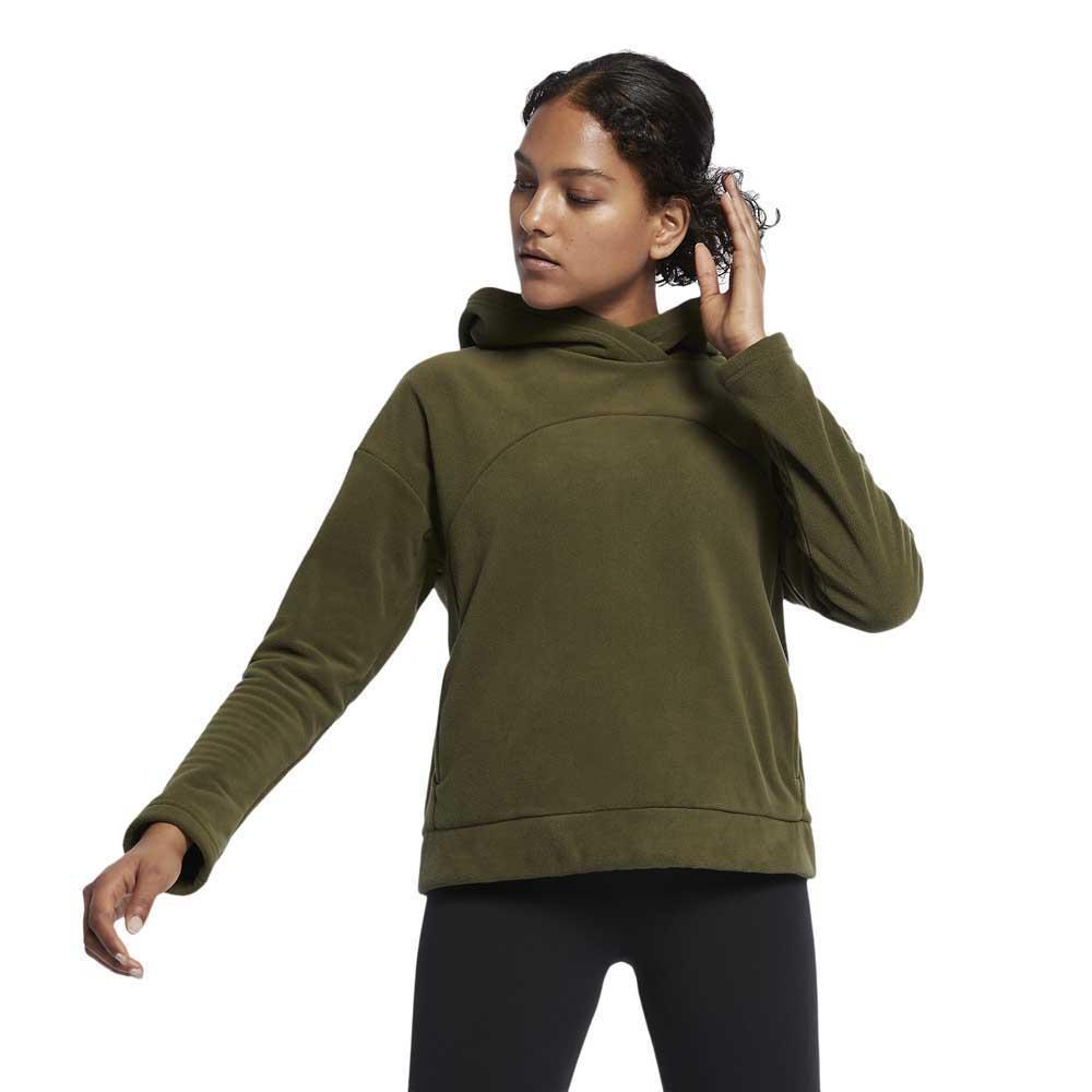 Nike Therma Polar Hoody osta ja tarjouksia, Traininn Hupparit