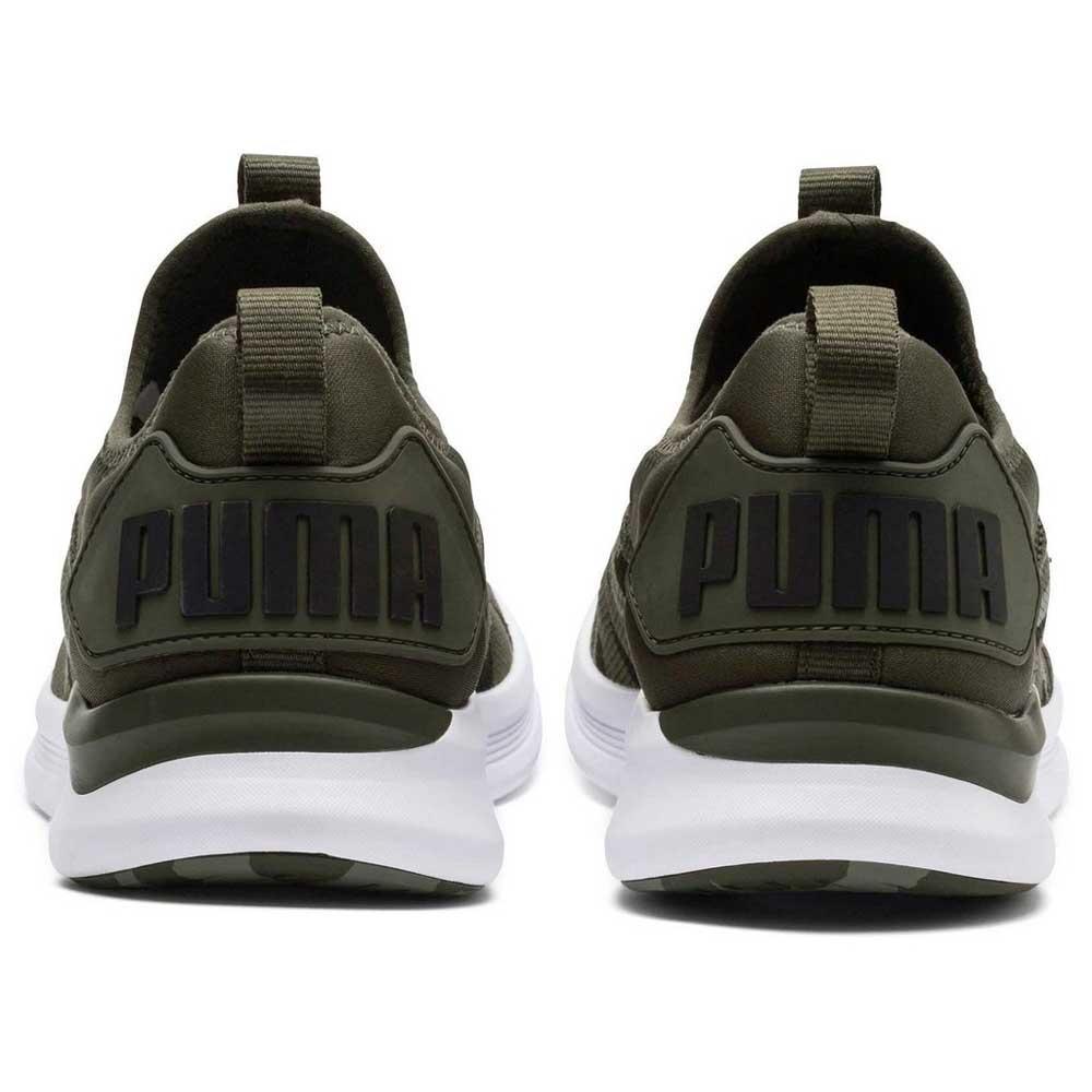 590e84a5813 Puma Ignite Flash Camo Green buy and offers on Traininn