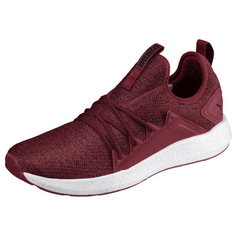 c0964811bd9 Puma NRGY Neko Knit Red buy and offers on Traininn