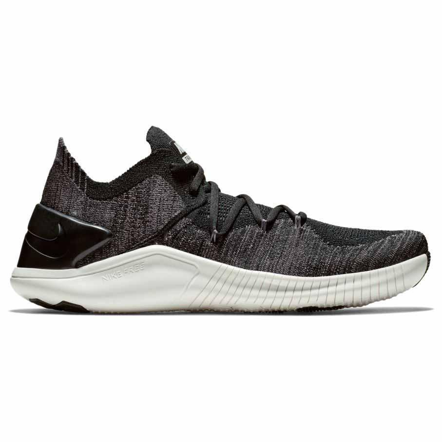 b8a3cae79f0b Nike Free TR Flyknit 3 Black buy and offers on Traininn