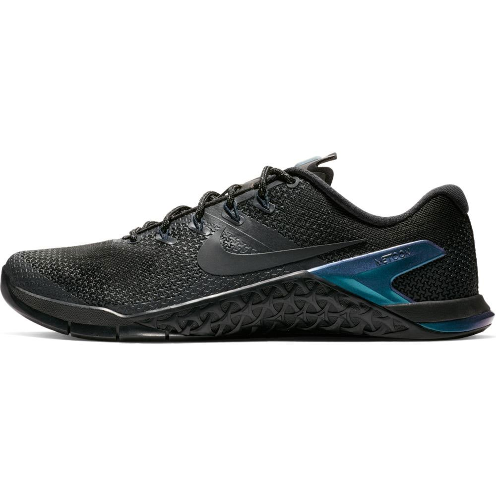 carta prima Pensativo  Nike Metcon 4 Premium Black buy and offers on Traininn