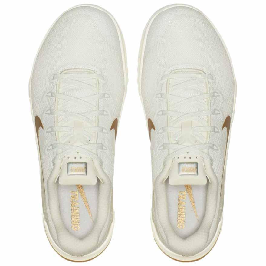 07b32bda2589 Nike Metcon 4 Champion White buy and offers on Traininn