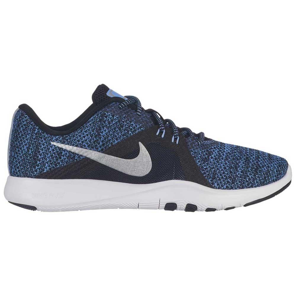 Nike Flex Trainer 8 Premium Blue buy and offers on Traininn