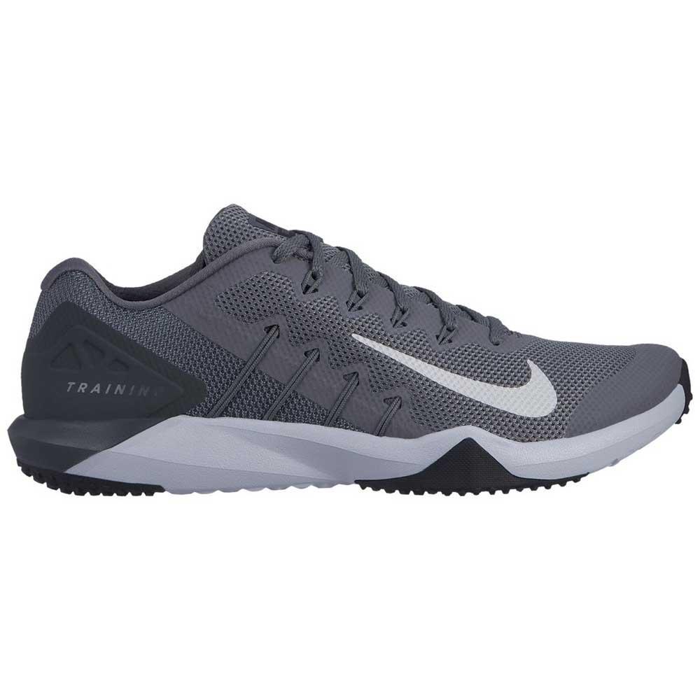 binario Permitirse Negrita  Nike Retaliation TR 2 Grey buy and offers on Traininn