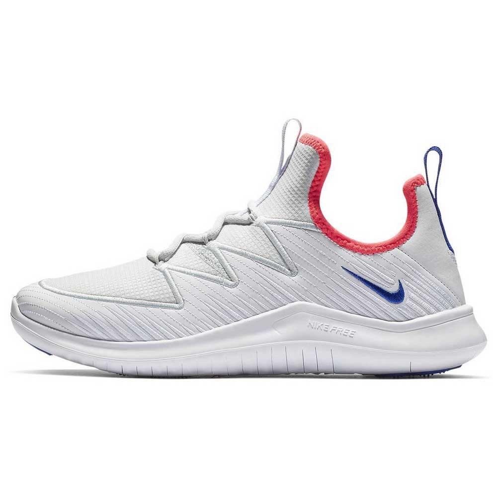 Becks medallista corazón perdido  Nike Free TR Ultra Blanco comprar y ofertas en Traininn