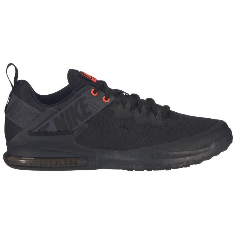 new concept 2c6f4 0a9a5 Nike Zoom Domination TR 2 Black buy and offers on Traininn