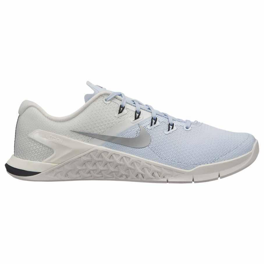 Zapatillas Nike Metcon 4 Xd Metallic