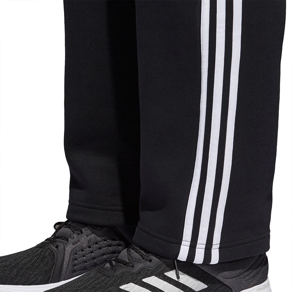 adidas Essentials 3 Stripes Pants Long , Traininn Bukser