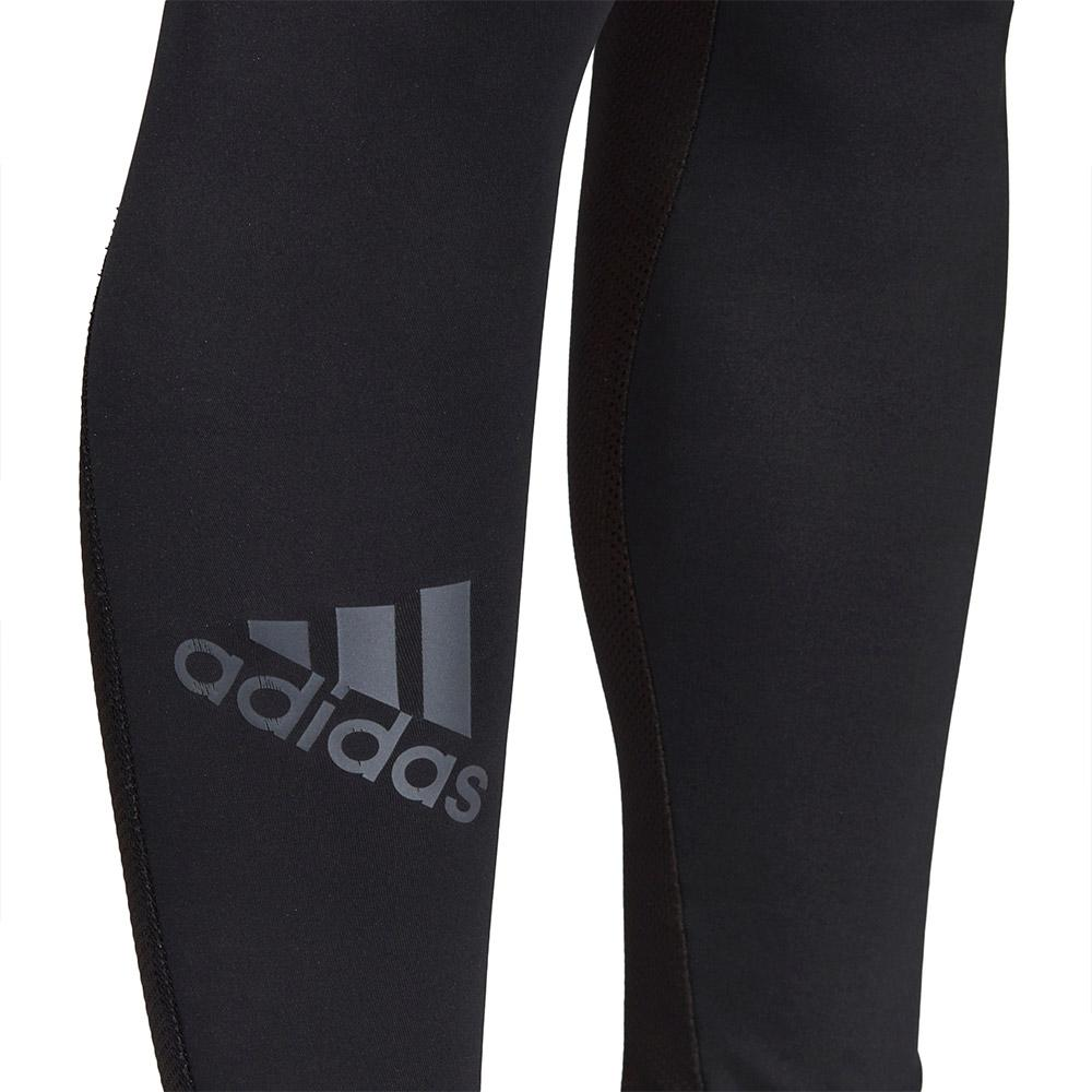 fcbeef5ef17 adidas Alphaskin Sport Tight Tall Black