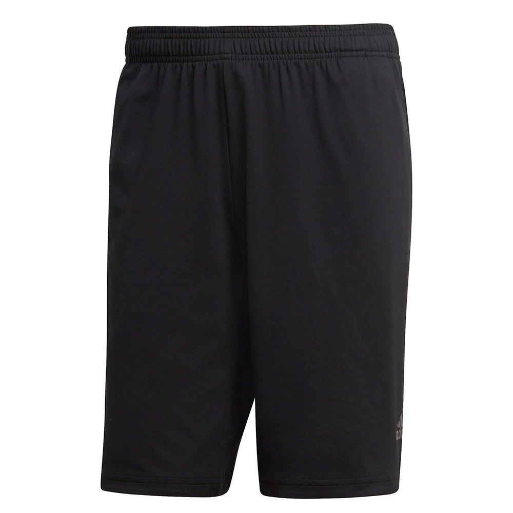 9e20c50e364 adidas 4KRFT Prime Shorts Short Black buy and offers on Traininn