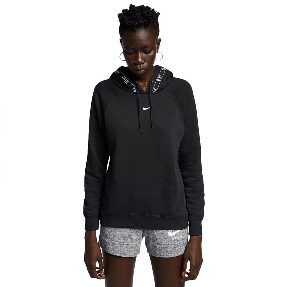 Nike Sportswear Logo Tape Black buy and offers on Traininn