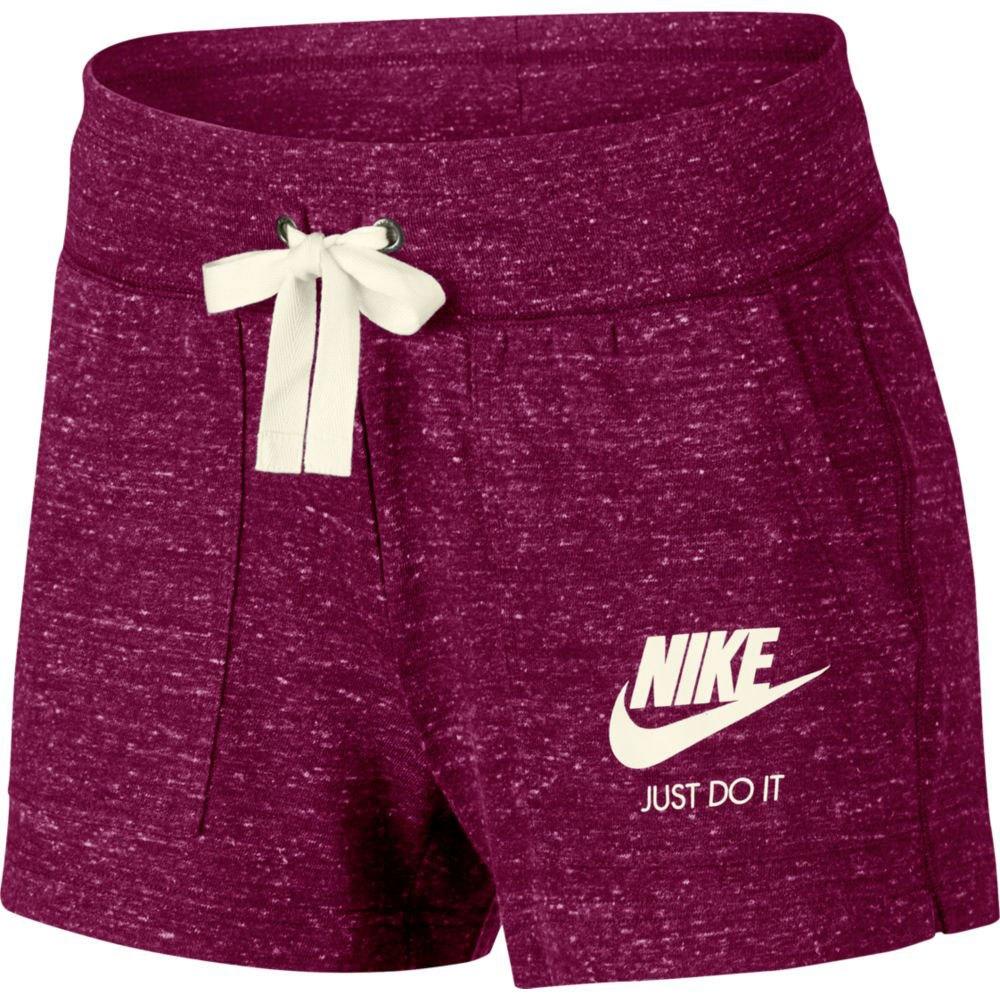Nike Sportswear Gym Vintage Purple buy and offers on Traininn