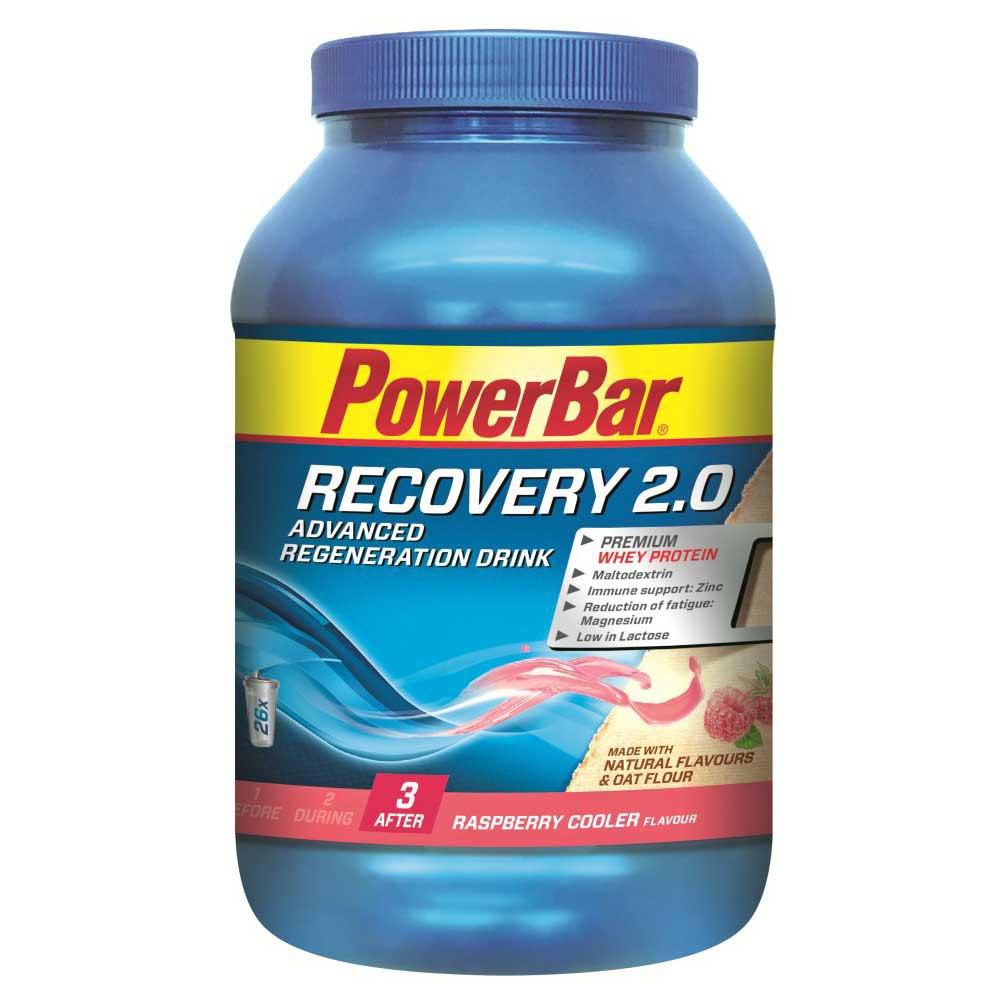 Powerbar Protein Plus Recovery 2.0 6