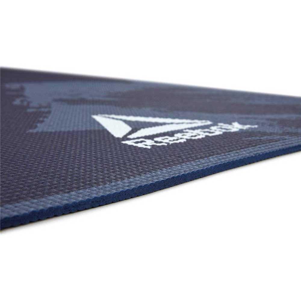 18aeb030b Reebok Yoga Mat Azul comprar y ofertas en Traininn