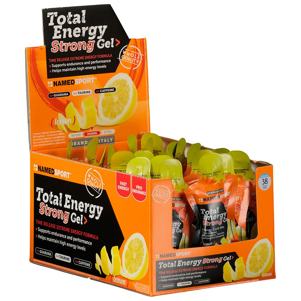 Named sport Total Energy Strong 24 Units