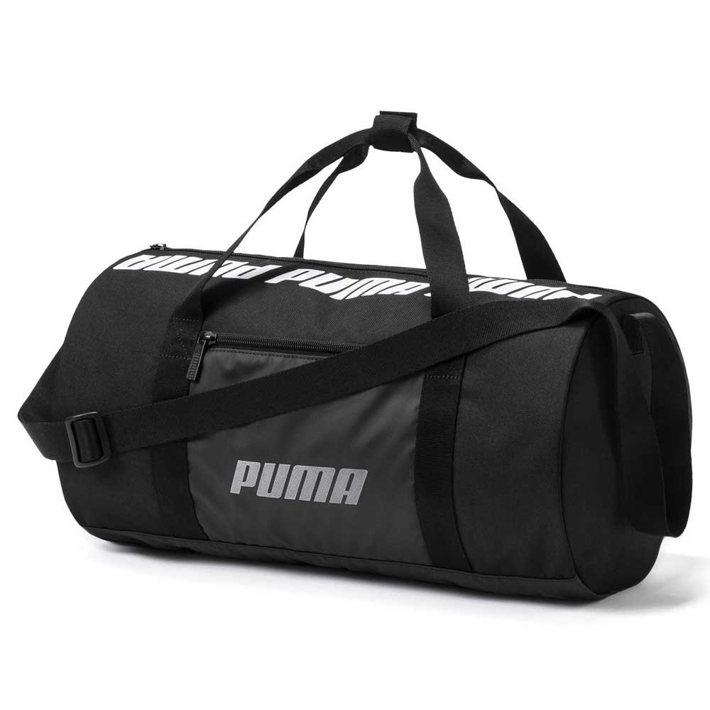 6702c502a3 Puma Core Barrel S Black buy and offers on Traininn