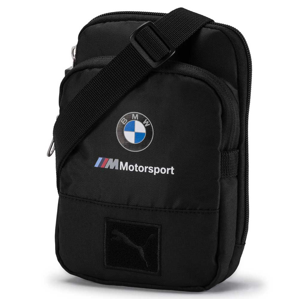 ec31ec410 Puma BMW Motorsport S Portable Black buy and offers on Traininn
