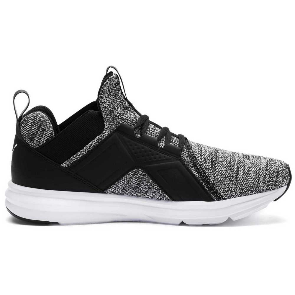 Puma Enzo Knit NM Black buy and offers