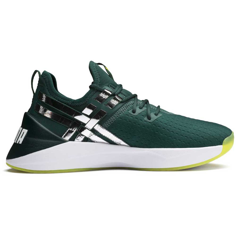 Puma Jaab XT TZ Green buy and offers on