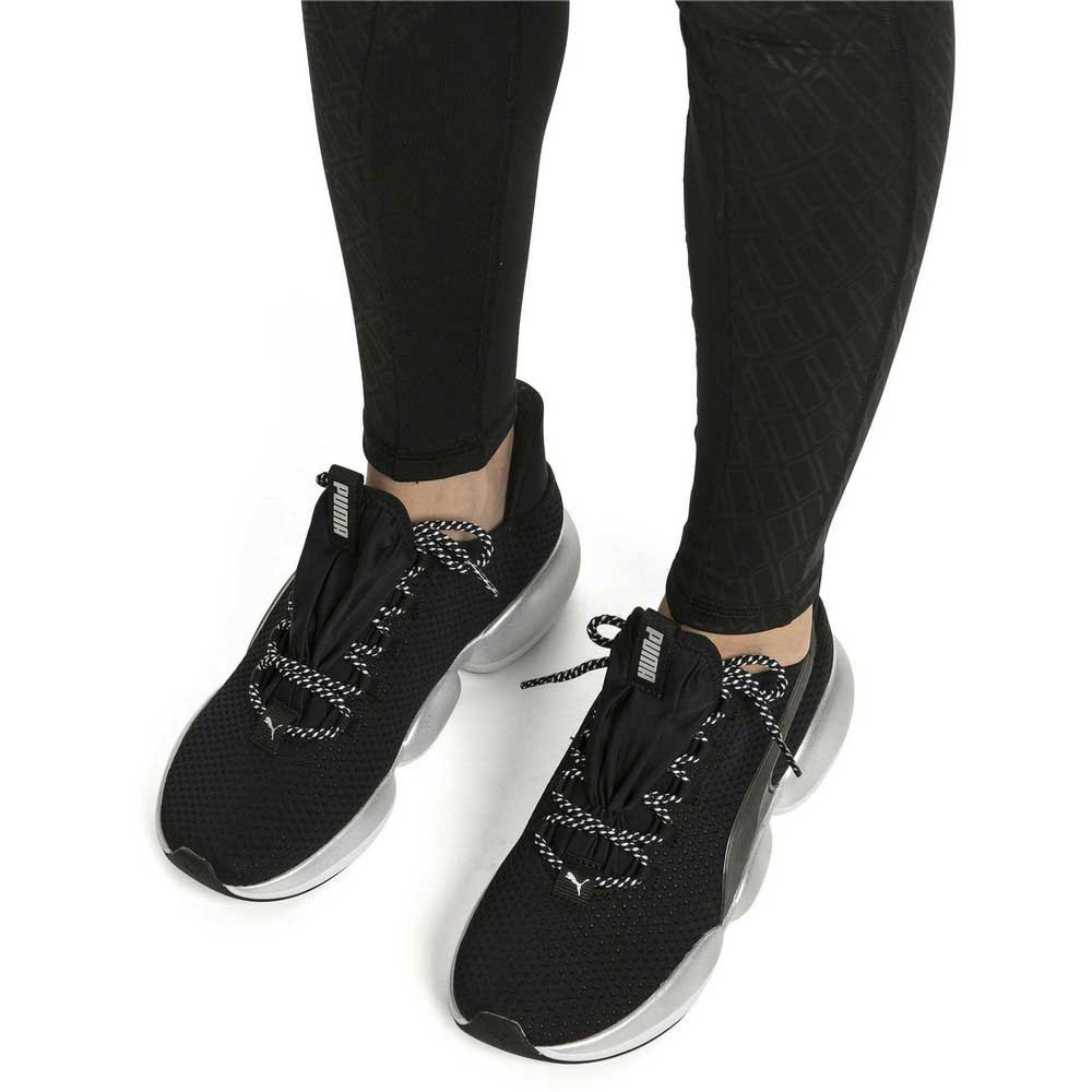 Puma Mode XT Black buy and offers on