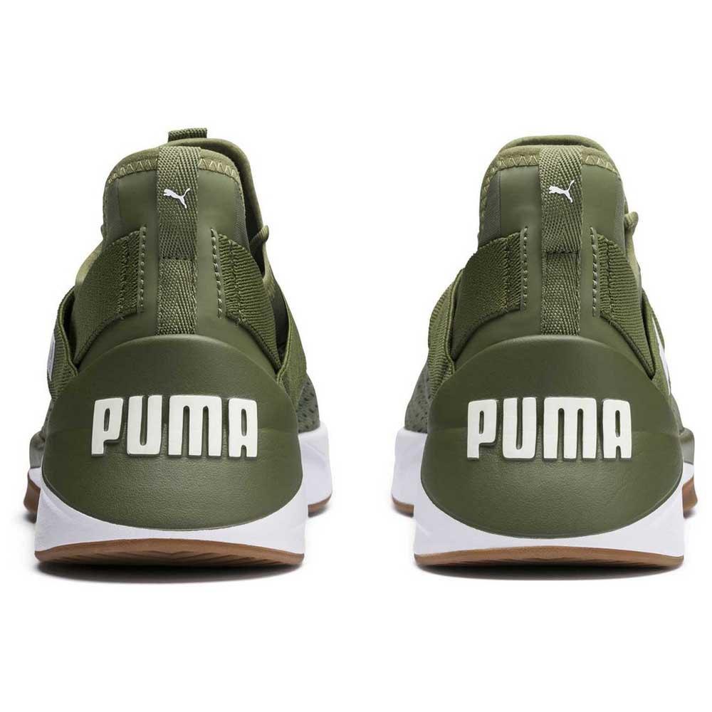 Puma Jaab Xt Summer Men S zielony