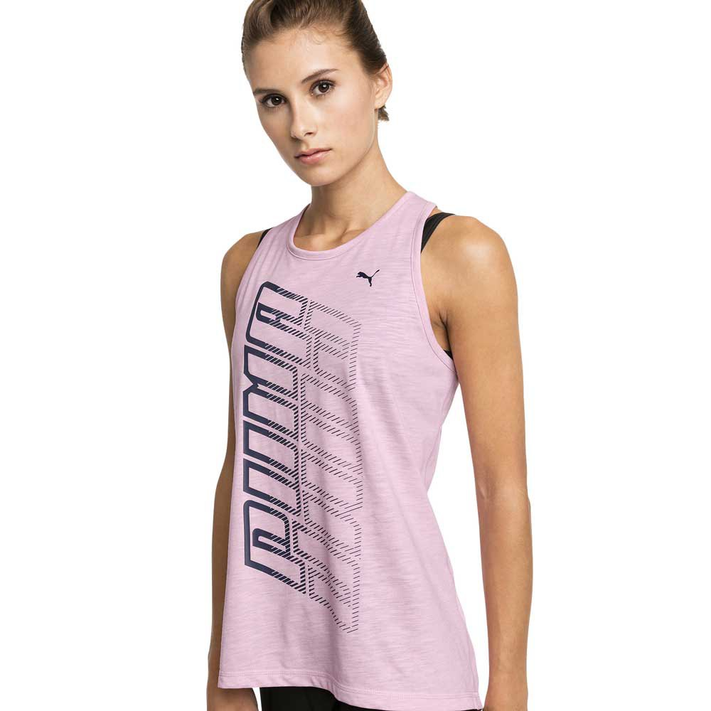 Puma Twist It Logo Rosa comprar y ofertas en Traininn