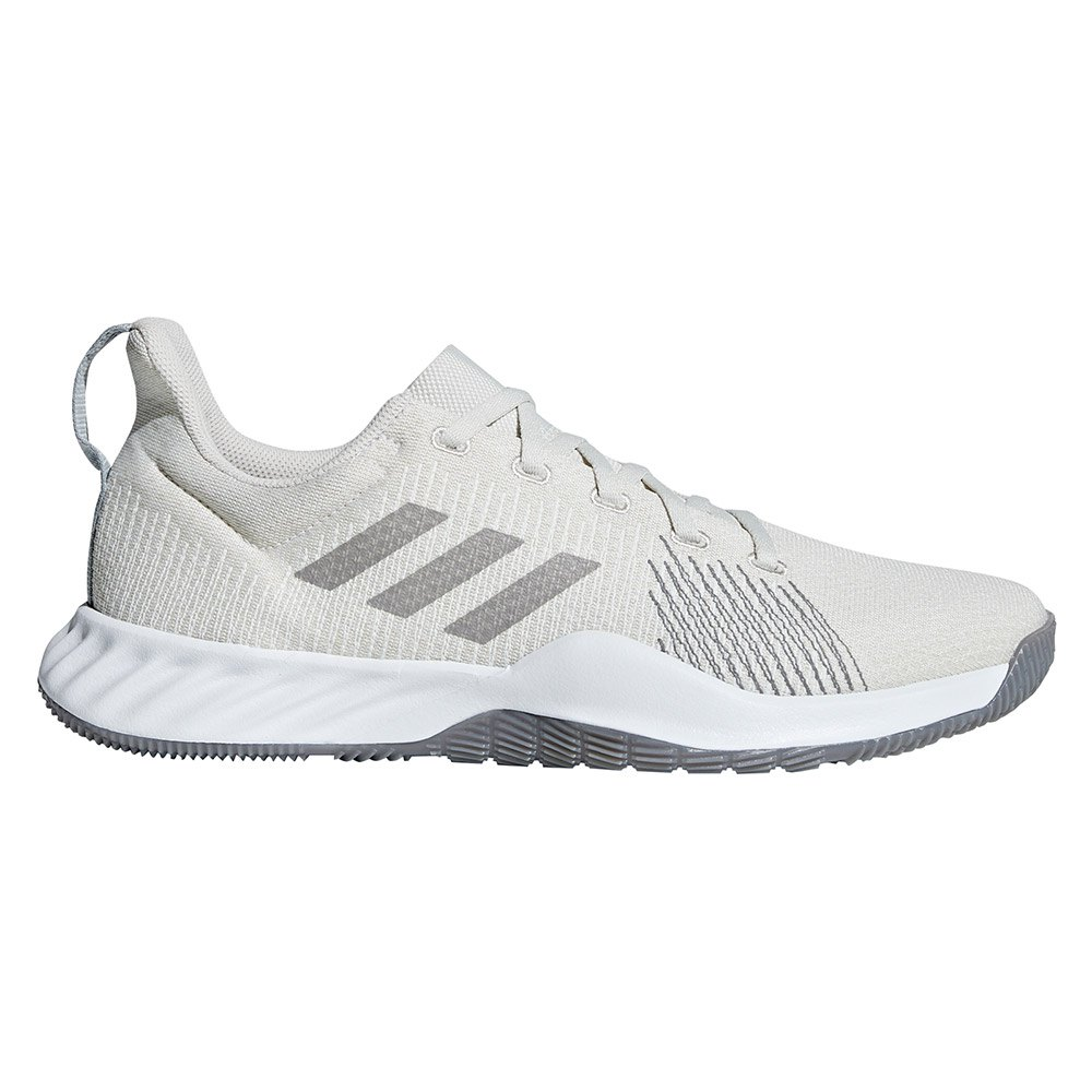 af2202800b14 adidas Solar LT Trainer White buy and offers on Traininn