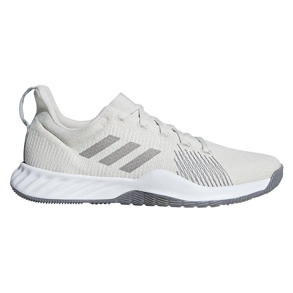 69746664fee adidas Solar LT Trainer White buy and offers on Traininn