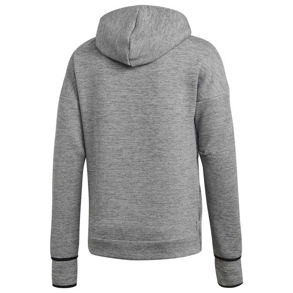 Zne Feat Fast Release Hoodie Regular