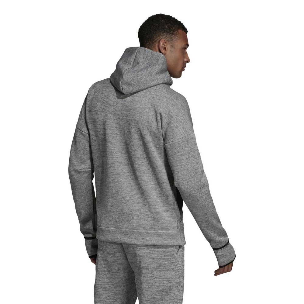... adidas ZNE Feat Fast Release Hoodie Regular ... 387cc94bf7ca1