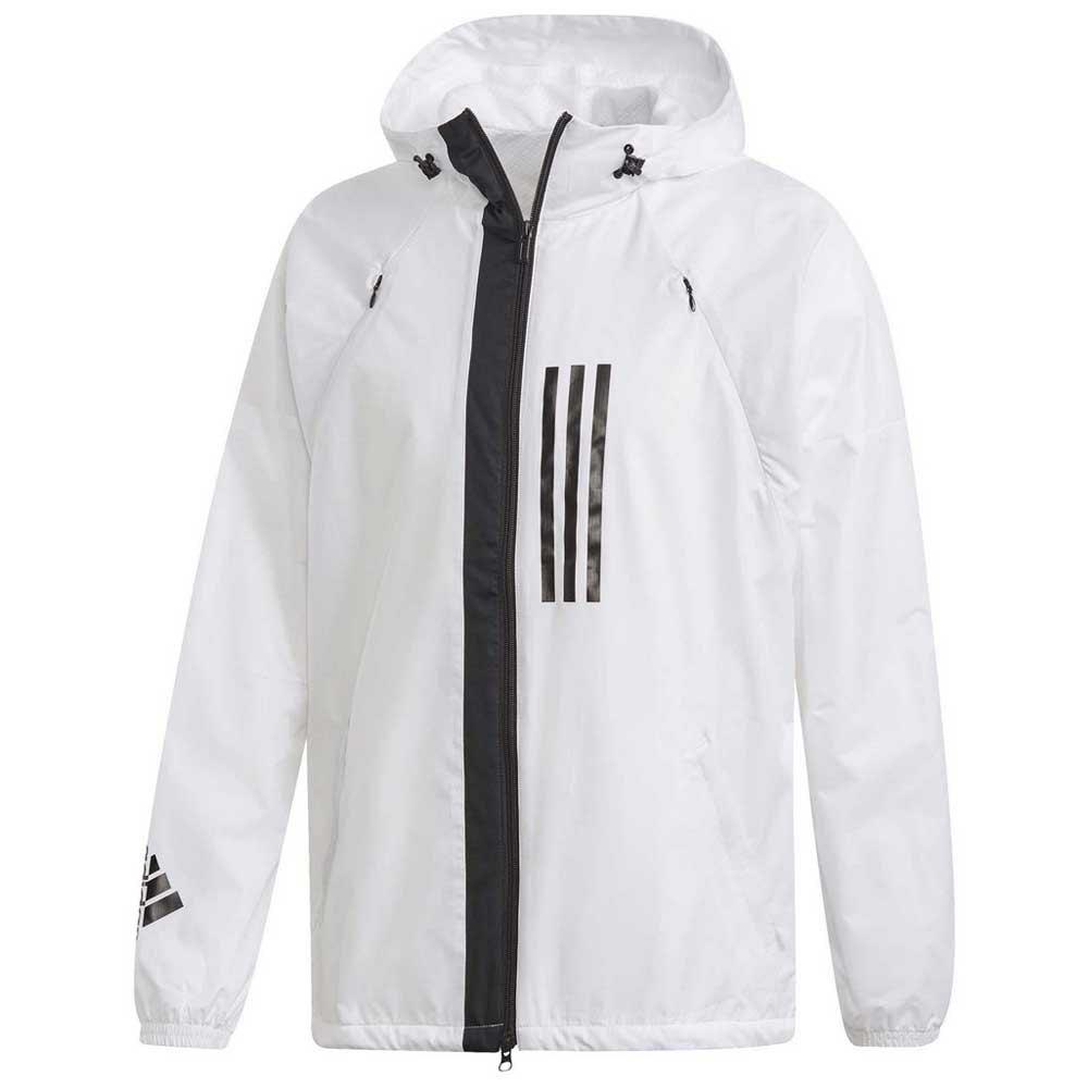hoy miseria Residuos  adidas WND White buy and offers on Traininn