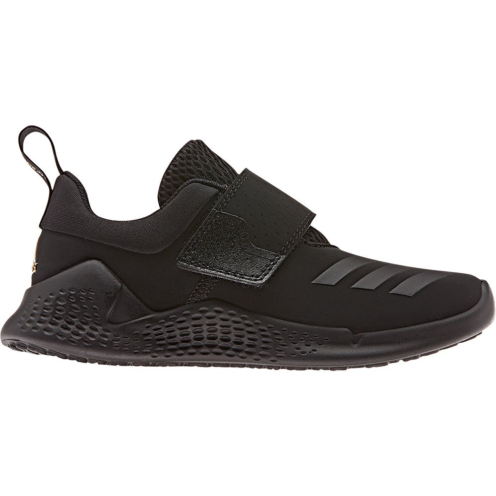 adidas Rapidabounce+ Children Black buy and offers on Traininn